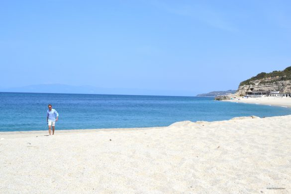 De mooiste stranden van Italië
