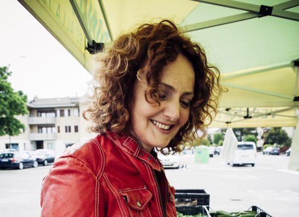 Antoinette Coops, foto © Marleen van Es