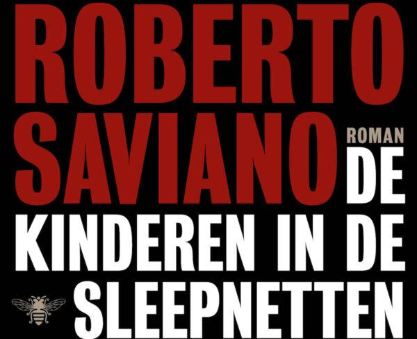 Roberto Saviano, De kinderen in de sleepnetten