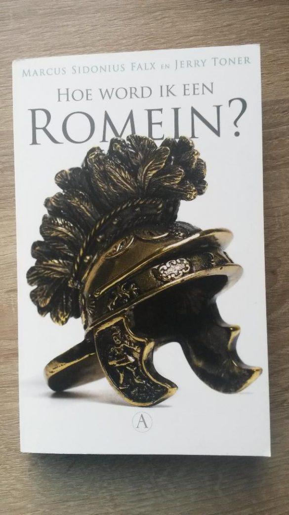 Falx Toner, Hoe word ik een Romein