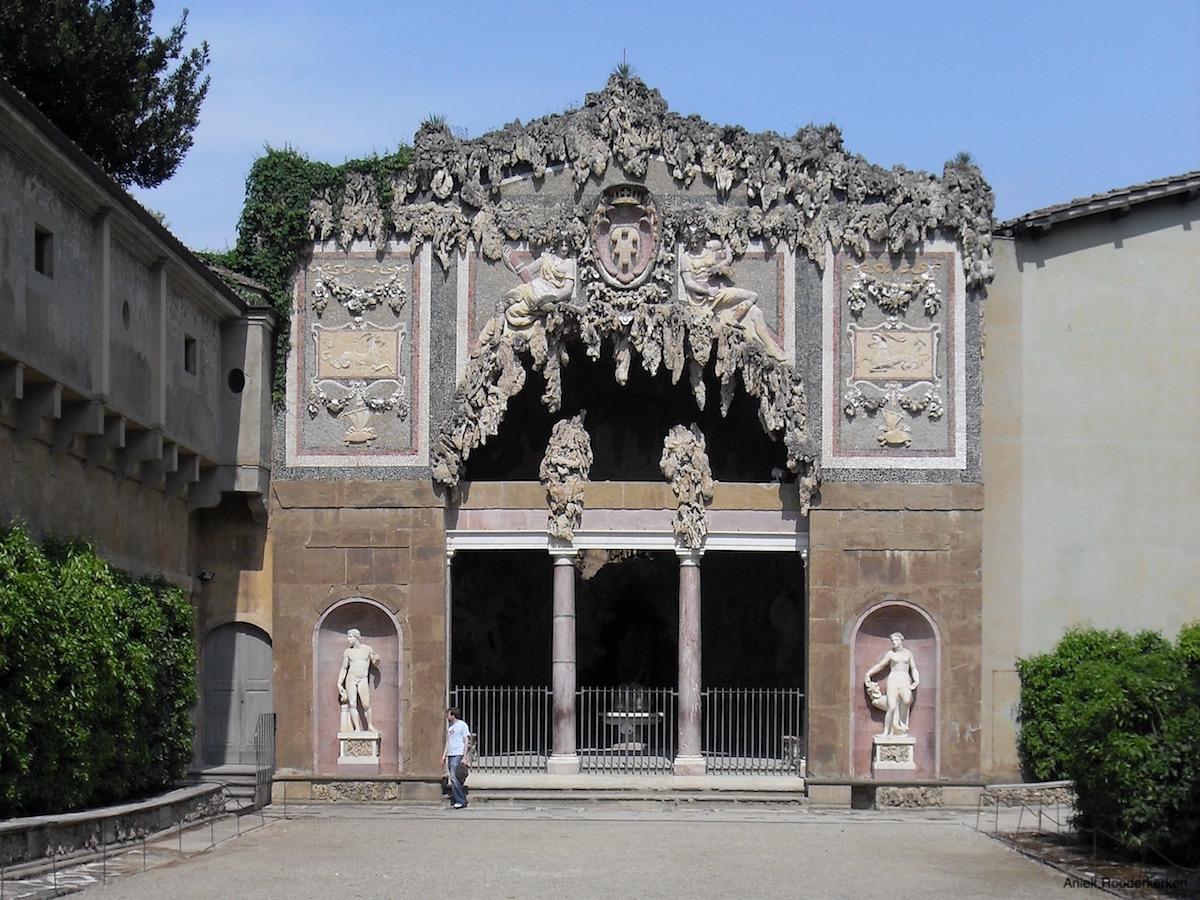 Grotta del Buontalenti