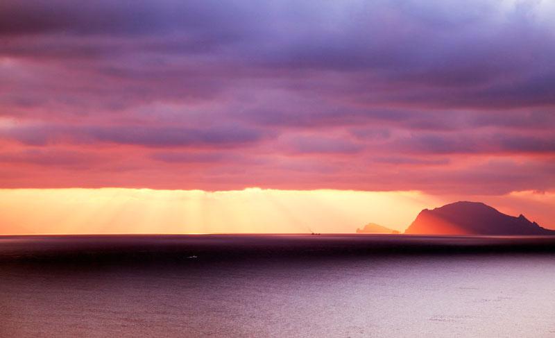 Salina, Eolische eilanden. Foto justliketotravel.nl