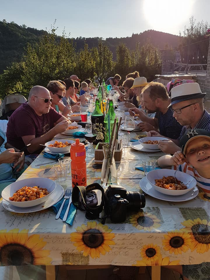 Een heerlijke vakantie in Piemonte