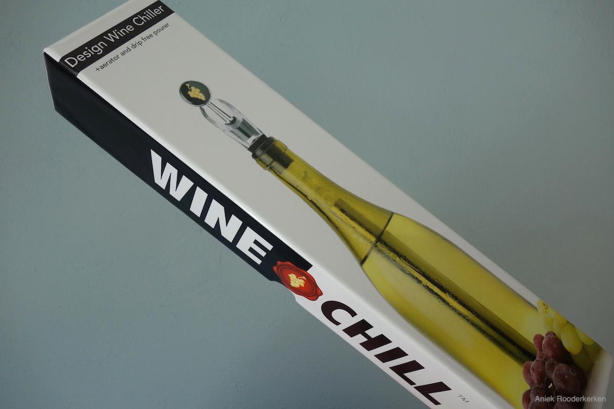 WineChill wijnkoeler