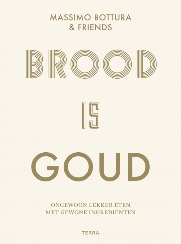 Brood is goud - Massimo Bottura