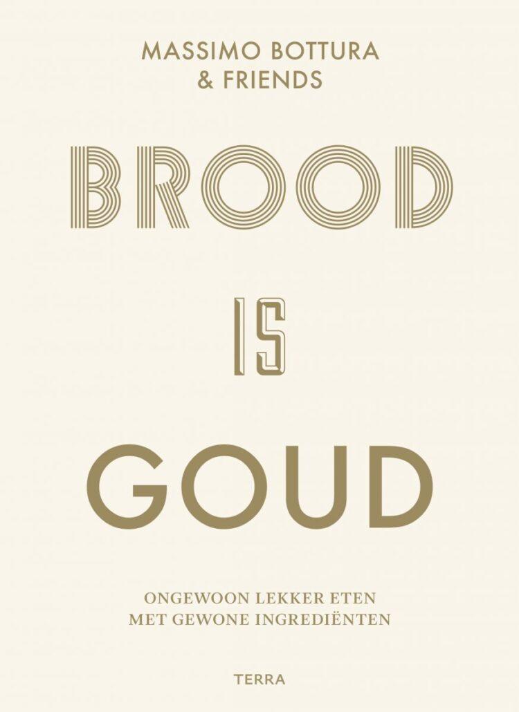 Brood is goud - Massimo Bottura