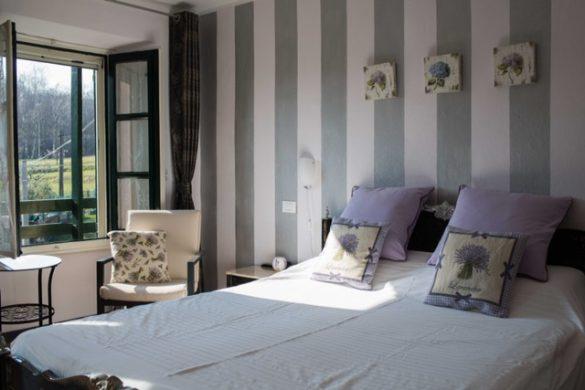 De Lavendelkamer van Casa Joop