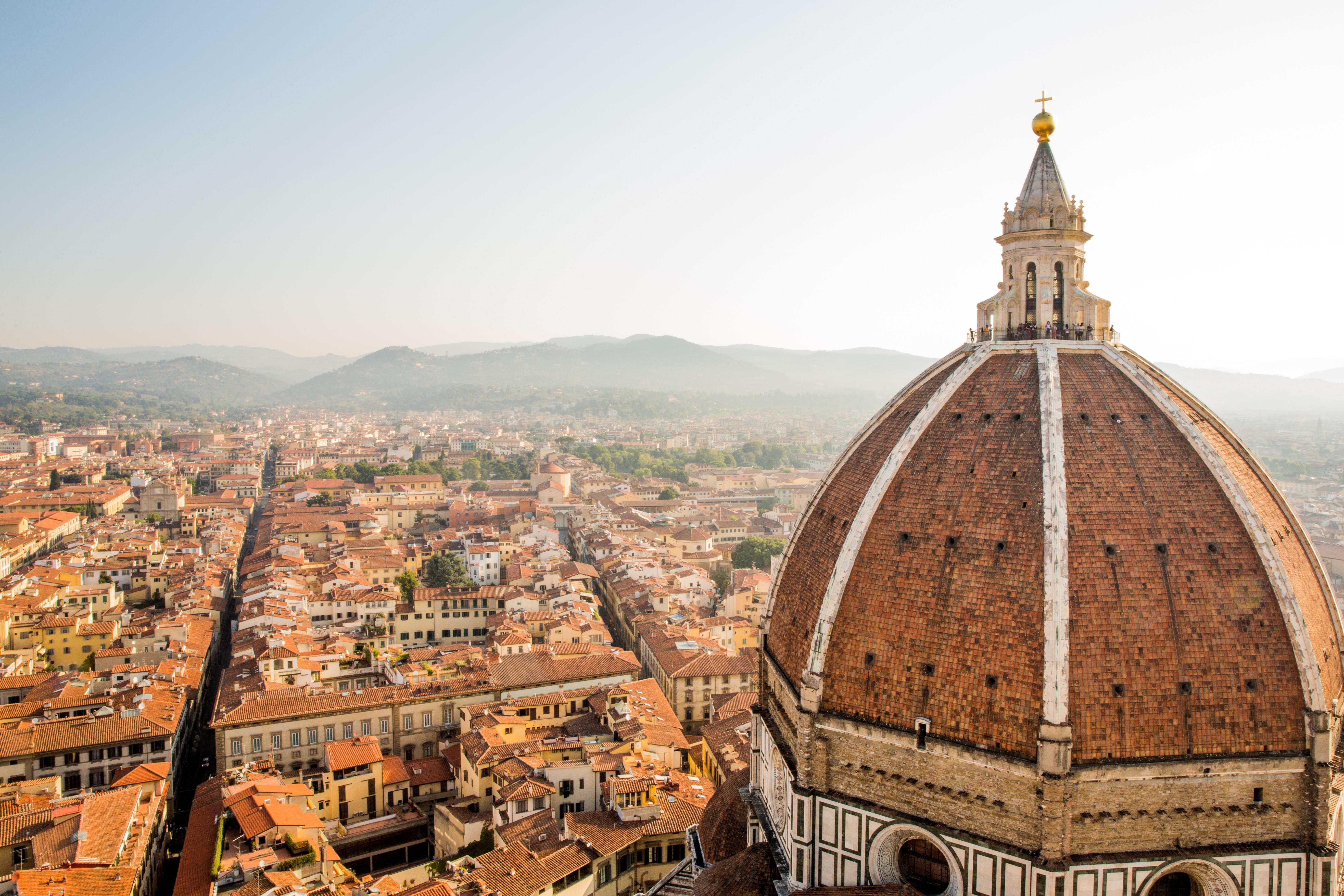 Florence, foto Laura Vlaanderen