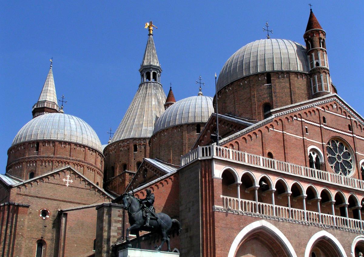 Padova, foto door Yvonne van der Laan