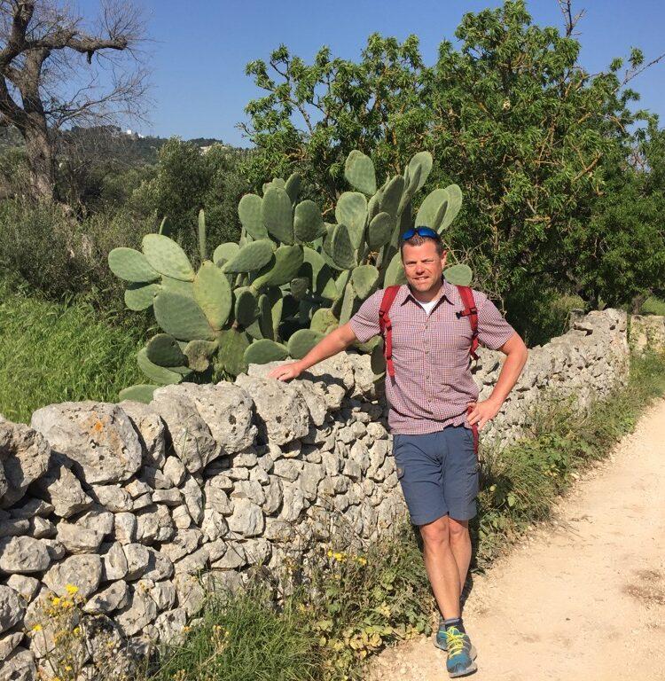 Op reis door Puglia - foto Edwin Otto