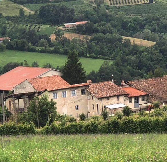 Piemonte Casa in Bocca al lupo
