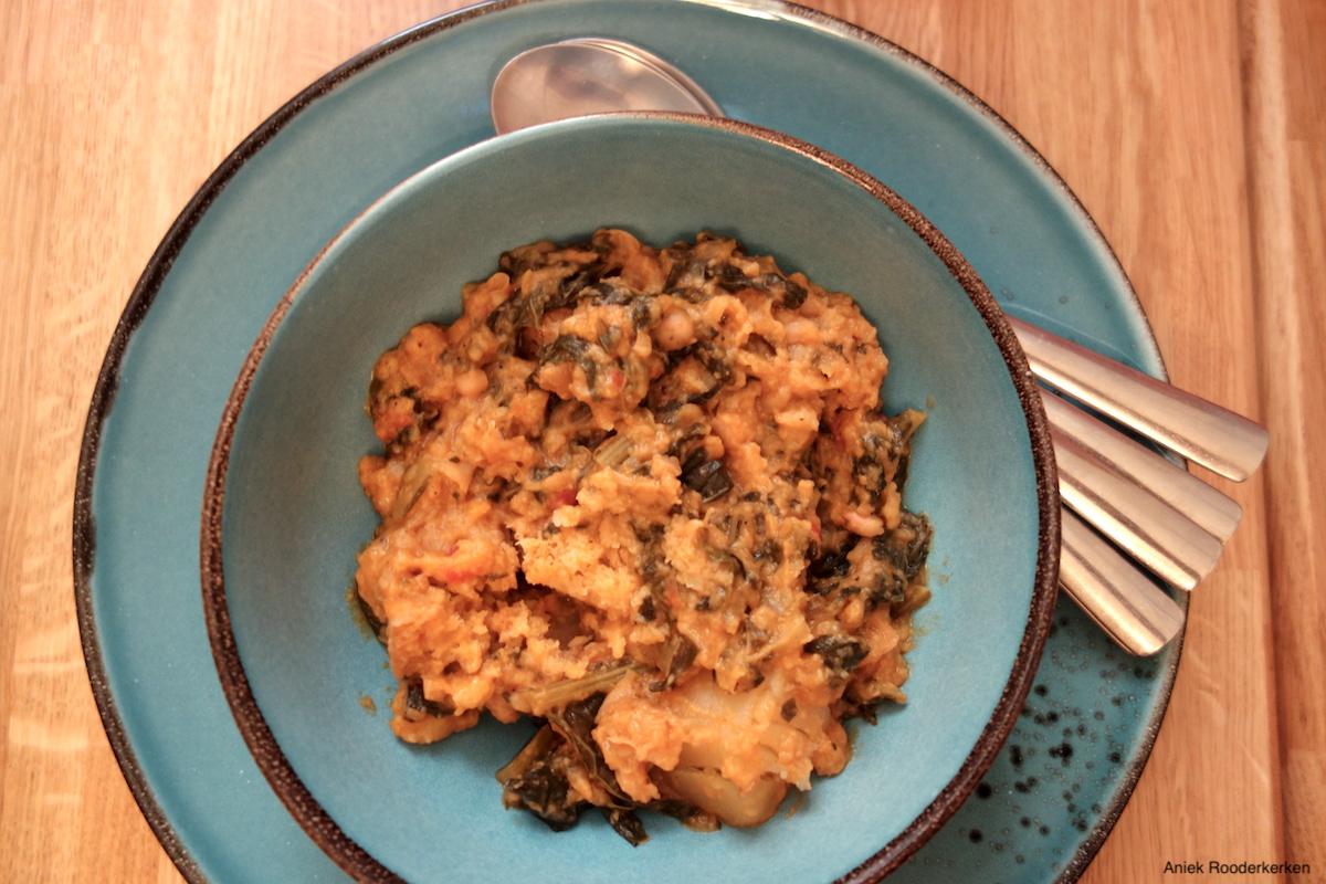 Het authentieke recept voor Zuppa Volterrana