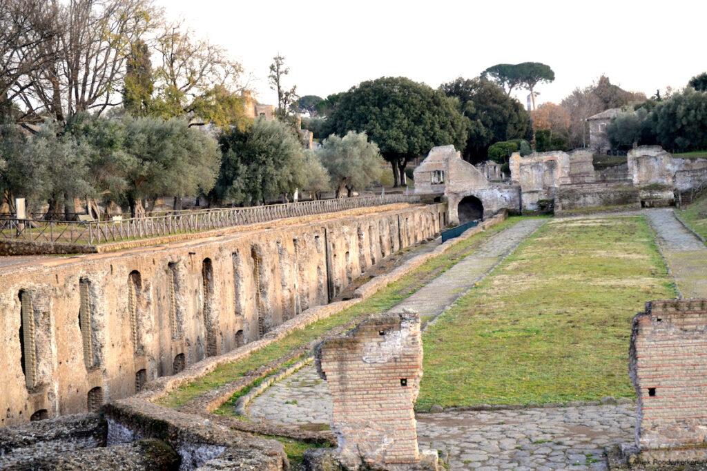 Een dagtrip vanuit Rome naar de Villa van Hadrianus.