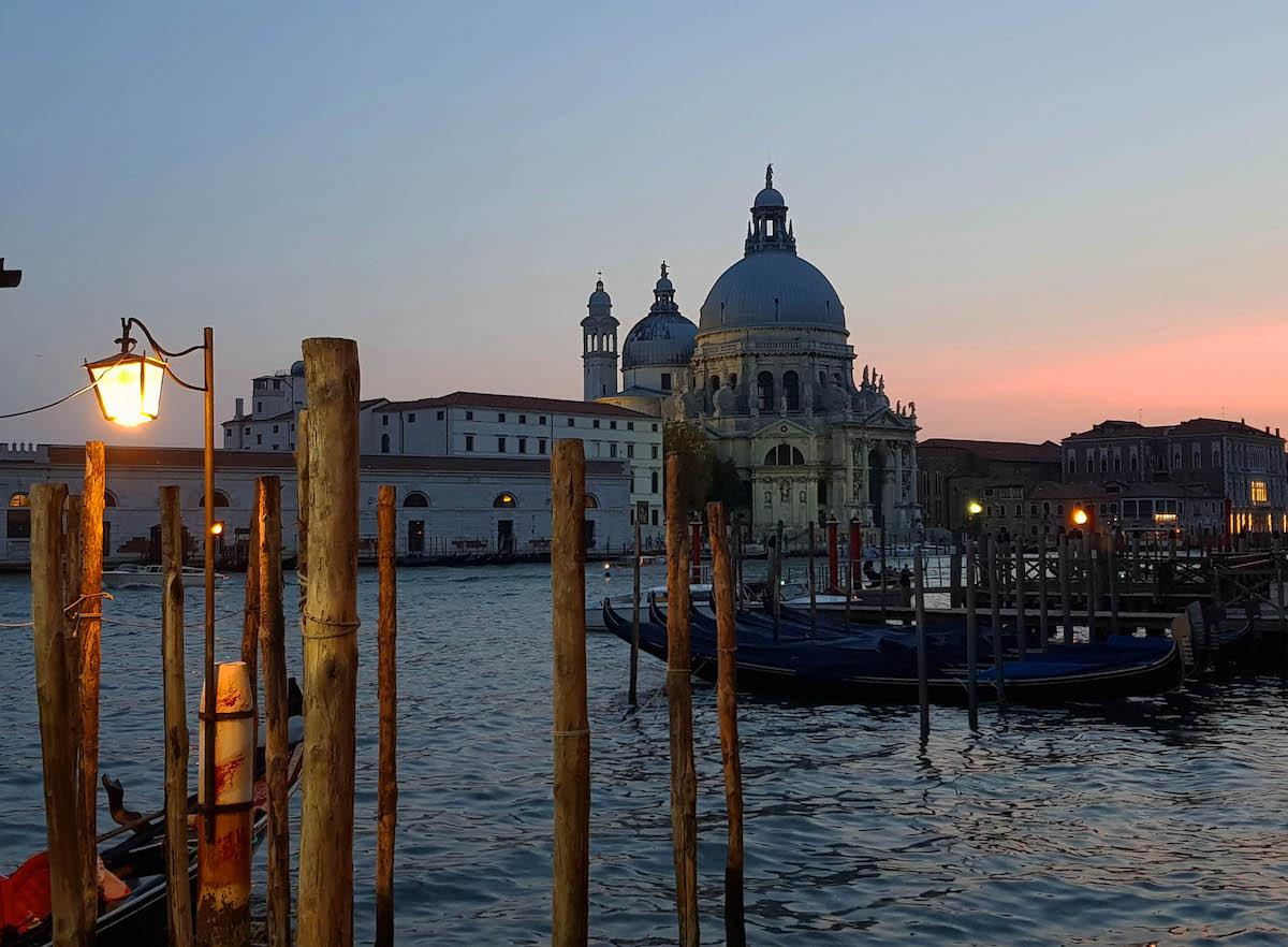 Venetië, foto door Chantal van Alleen op reis