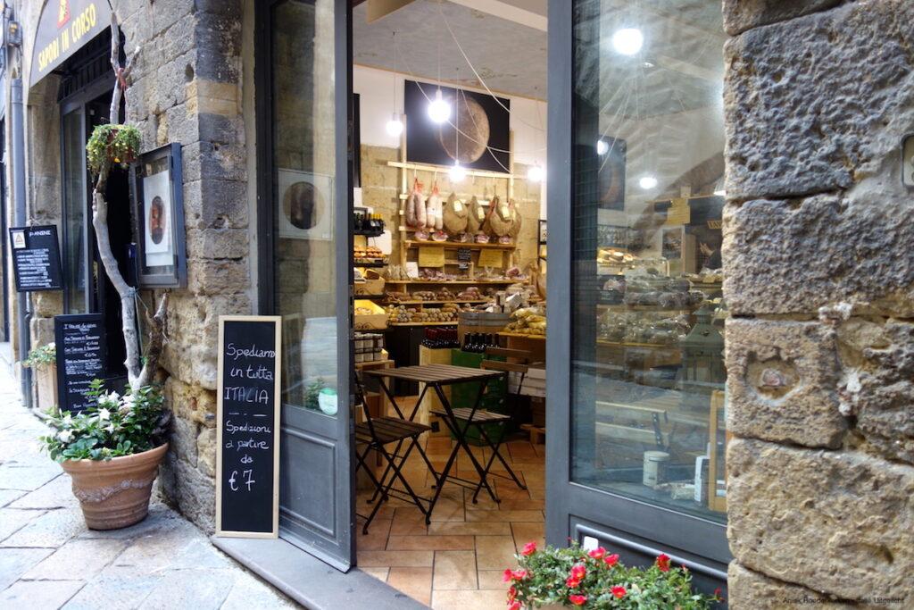 Culinair Volterra