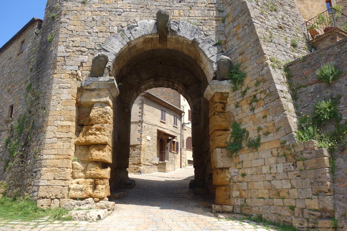 De Porto All'Arco