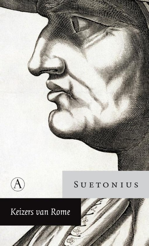 Review Keizers van Rome van Suetonius