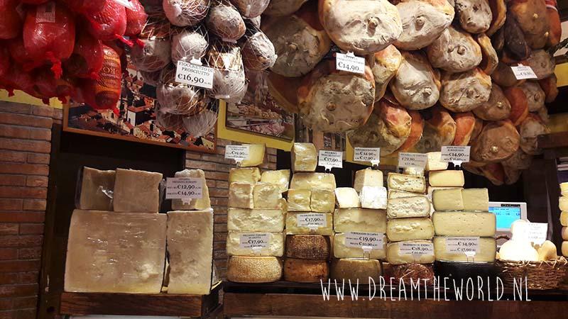 Bologna, stad van de Italianen zelf. Foto door dreamtheworld.nl