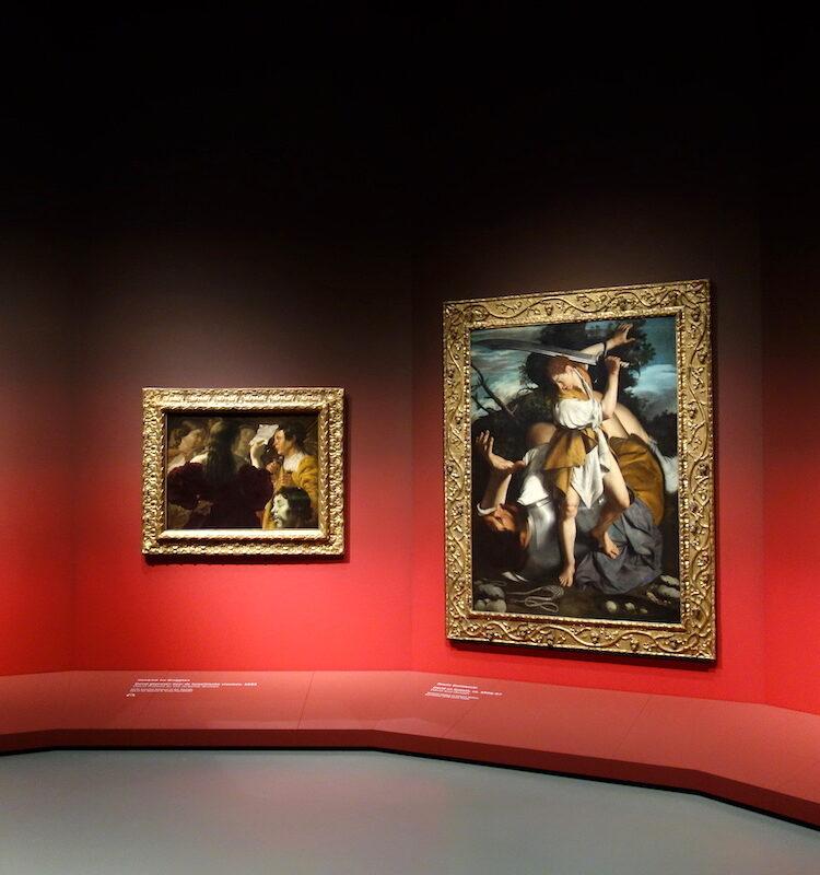 Utrecht, Caravaggio en Europa brengt het Rome van 1600-1630 naar Utrecht