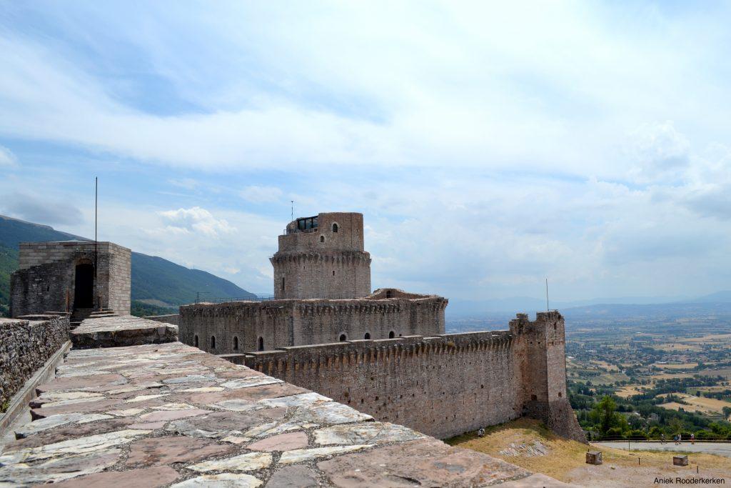 Beklim de Rocca Maggiore