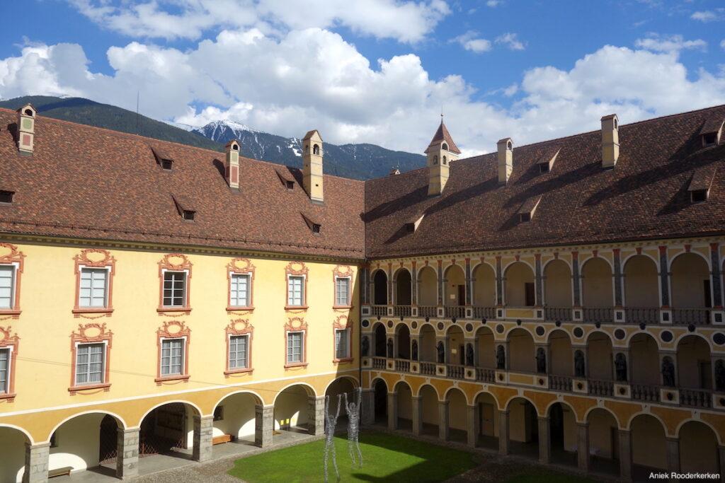 Diocesaanmuseum (Diözesanmuseum) in Bressanone / Brixen