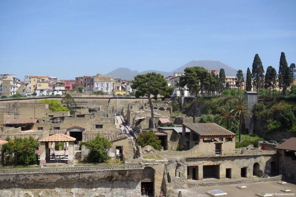 Alles wat je moet weten over je bezoek aan Herculaneum vanaf Napels