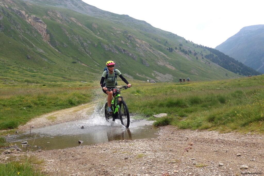 Op de fiets in Livigno | eiken Livigno | Fietsen Livigno