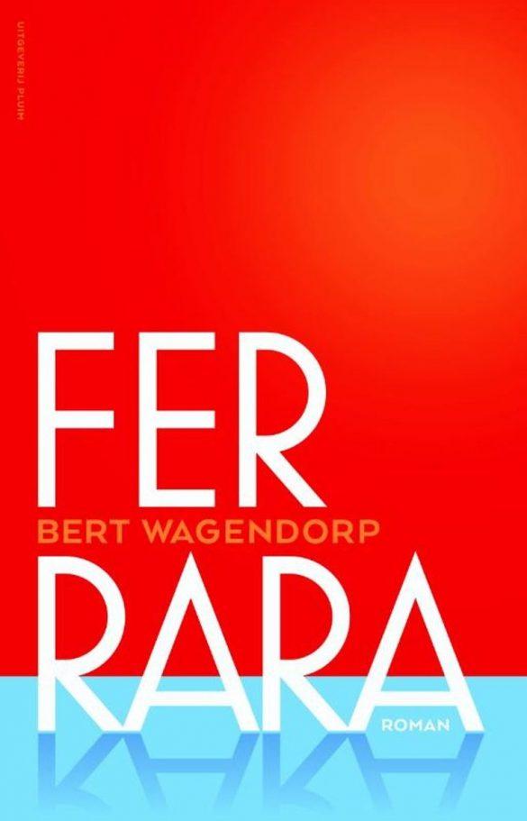 Ferrara van Bert Wagendorp