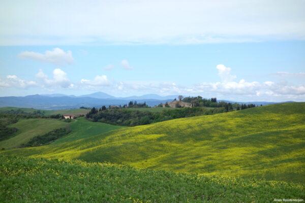 De mooiste regio's in Italië