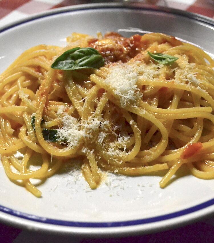 Mijn favoriete Italiaanse recepten