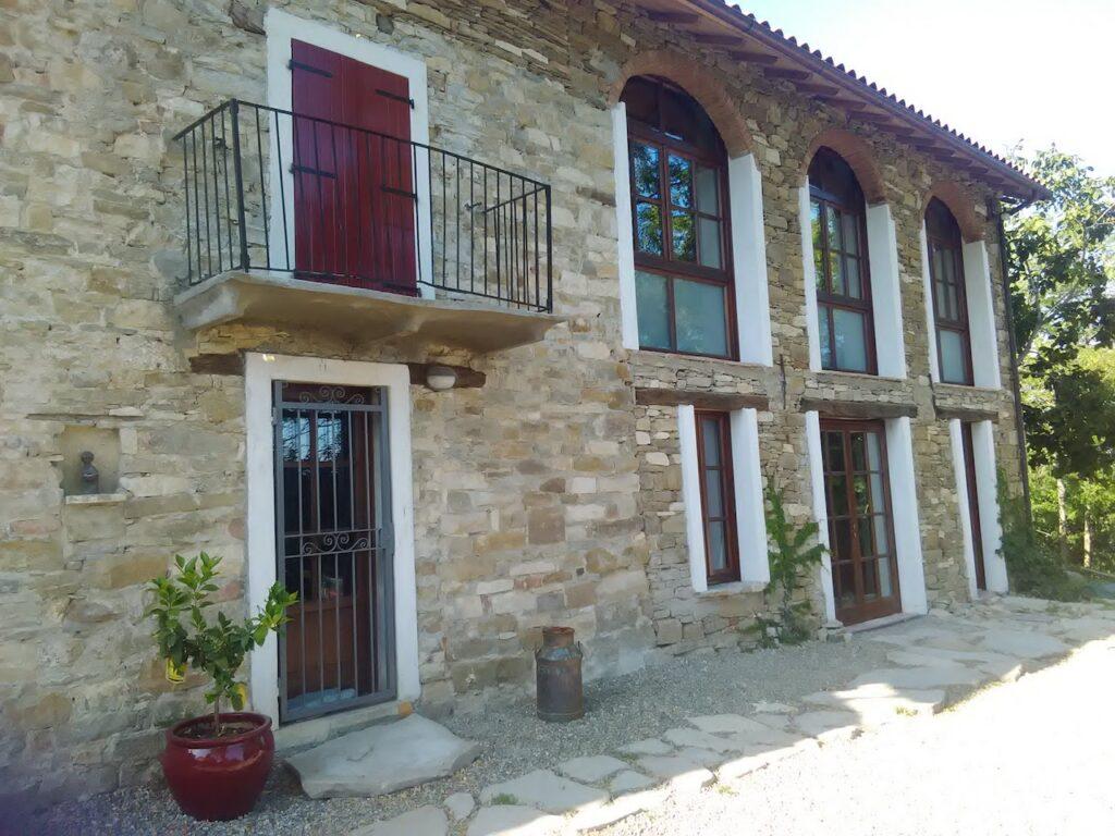 Appartementen bij Agriturismo Crose in Spigno Monferrato