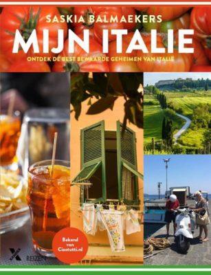 Mijn Italië | Saskia Balmaekers