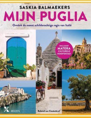 Mijn Puglia | Saskia Balmaekers