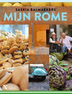Mijn Rome | Saskia Balmaekers