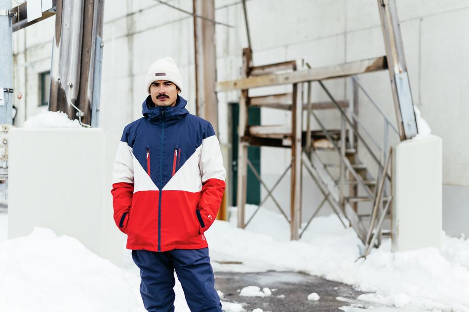 Protest wintersportcollectie 20/21:
