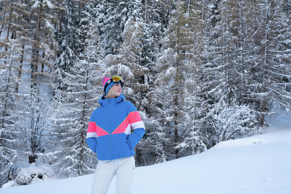 Protest wintersportcollectie 20/21
