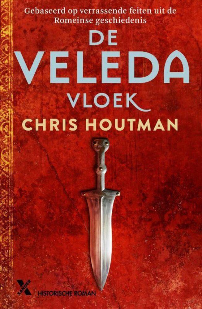 Chris Houtman, De Veleda Vloek