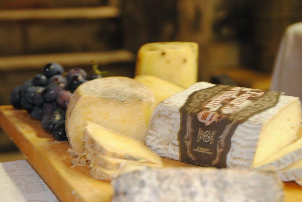 Lokale producten uit Piemonte