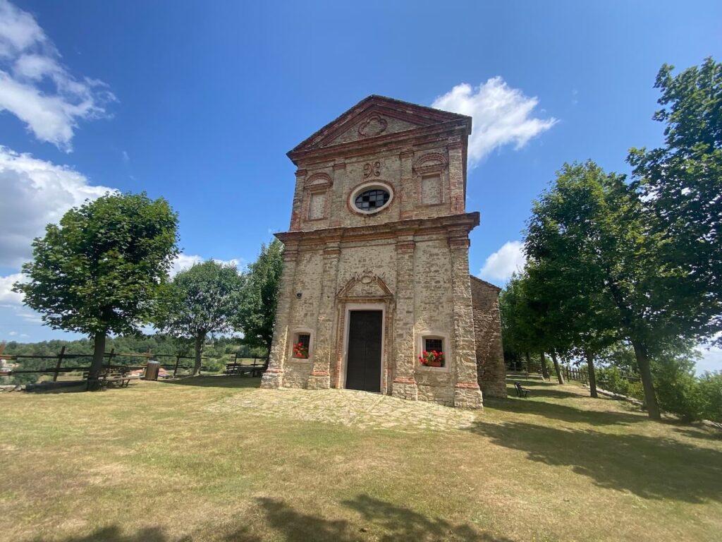 Santuario Madonna dei Monti